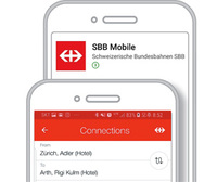 [friday] 'SBB 모바일 앱'으로 열차·케이블카 시간표 확인… '스위스 여행 패스' 구입하면 대중교통 무제한 이용