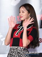 [포토] 이혜리 '첫 영화 도전해요'