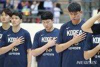 '이정현 15점 8어시스트' 한국, 요르단 원정 승리