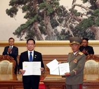 [NLL 논란②] NLL 후퇴로 와해된 3군 전력…해병대, 섬에 고립됐다