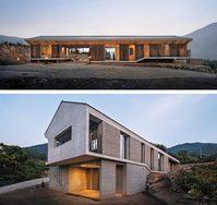 김해 시골마을 꼭대기에 내려앉은… 참 멋진 할아버지집