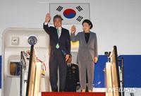 文대통령, 오늘 시진핑과 정상회담···'대북제재 완화' 언급 주목