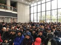 1500명 모인 예비역 장성 대토론회