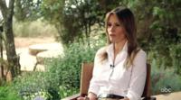 멜라니아 여사, 인기 떨어져…백악관 관료 경질 논란 때문