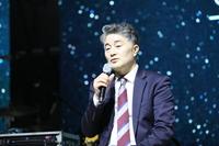 송홍섭, K팝 이후 고민···가평 뮤직빌리지 '음악역1939'