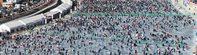 화천 산천어축제 어제 폐막… 184만명이 얼음낚시에 취했다