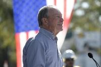 블룸버그, 美 대선에 5억달러 쓴다…트럼프 끌어내리기