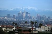 美 캘리포니아 폭우 피해 속출…산사태 위험에 수백명 대피령