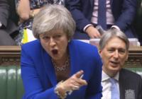 英, 보수당 3명 탈당…브렉시트 앞둔 영국 의원들의 반란