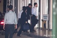 北 김혁철 하노이 도착…북미 의제 협상 21일 본격 개시