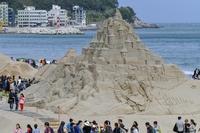 해운대 '모래축제', 대상 받아...한국축제콘텐츠협회 선정