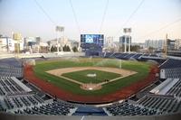 '창원NC파크 야구장' 문 열어......... 18일 개장식, 1270억원 들여 3년 만에 완공