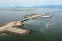 새만금 '환황해권 중심도시'로 개발한다