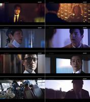 '닥터 프리즈너' 남궁민x김병철, '카리스마 대충돌' 첫 만남…첫 회부터 10% 돌파