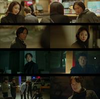 '빙의' 송새벽, 연정훈의 연쇄살인마 빙의 사실 알아낼까.