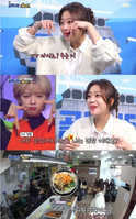 [SC리뷰]'골목식당' 톳김밥=TOT김밥...'작명 장인' 조보아, 또해냈다