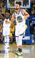 NBA '3점슛 자판기' 스테픈 커리