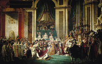 1456년 잔다르크 명예회복 재판, 1804년 나폴레옹 황제 대관식 열린 곳