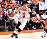 팀 농구에 발맞춘 이대성… '萬手'의 관리가 통했다