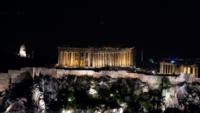 그리스 관광지에 낙뢰 떨어져 한국인 포함 4명 다쳐
