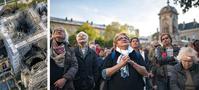 테러·재난… 국가위기 때마다 프랑스는 함께 뭉쳤다