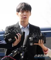 [종합]경찰, 박유천 '입금→물건 확보→황하나 자택' CCTV 확인…박유천 부인
