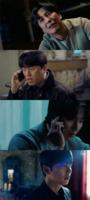 '열혈사제' 김남길, 신 원망하며 결국 흑화..사제복 벗고 국정원 요원 변신 [Oh!쎈 리뷰]