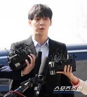 [종합]박유천, MBC에 정정·손해배상 청구→황하나와 대질조사 임박