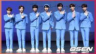 [Oh! 모션]'일곱 남자의 청춘 드라마' 타겟(TARGET) 쇼케이스 포토타임