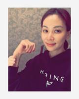 '♥장동건' 고소영, 꾸미지 않아도 여신 '청초한 미모'