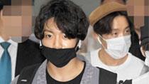 # 방탄소년단 정국 개량한복