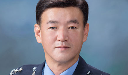 안보지원사령관에 전제용…사령관·참모장 모두 첫 非육군 임명