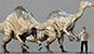 [IF] 미스터리 타조 공룡, 50년만에 생전 모습 복원