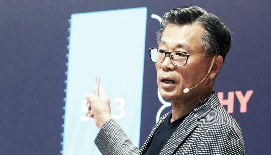 '4년 연봉킹' 권오현 삼성전자 회장을 앞지른 샐러리맨