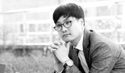 [김지수의 인터스텔라] '바이러스가 묻는다, 인간 집단은 이대로 괜찮은가?' 김승섭 사회역학자