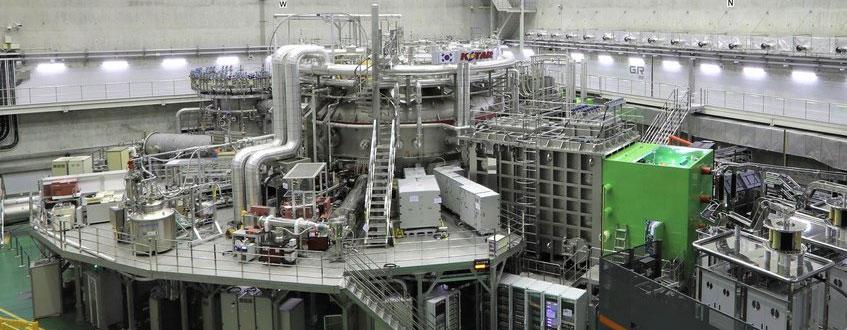 2만5860회 실험끝에 한국형 인공태양 'KSTAR' 1억度 20초 유지 세계 최초 성공...핵융합 기술력 세계 최고 달성 쾌거