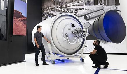 '이제 달·화성 가는 로켓도 '3D 프린터'로 만든다'…각국 '우주 3D 프린팅' 스타트업에 수천억원 뭉칫돈 몰려