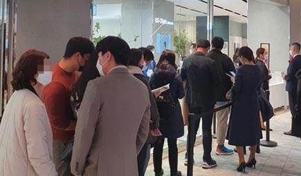 LG 가전은 여의도 더현대서울, 삼성은 수원 광교 갤러리아서 최대 매출...이유는?