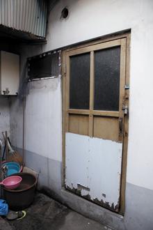 동대문구 용두동에 위치한 이근안의 집. /출처=여성조선