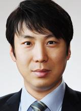 김웅식 서강대 공공정책 대학원생