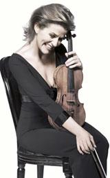 바이올린 여제(女帝) 무터