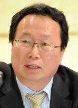 김민기 숭실대학교 교수