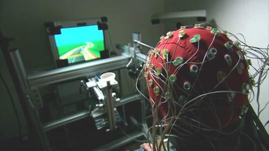 비디오 게임으로 뇌를 다시 젊게 할 수 있을까?