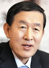 허창수 GS그룹 회장.