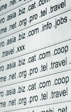 국제인터넷주소관리기구(ICANN)는 포화 상태인 인터넷 주소 문제를 해결하기 위해 내년부터 '.OOO' 형태의 새로운 주소 체계를 도입한다.