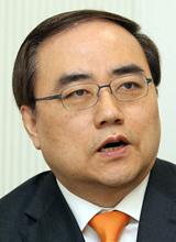 김성한 고려대 일민국제관계연구원장·前 외교부 차관 사진