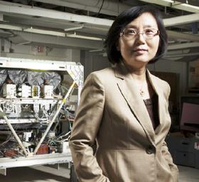 서은숙 교수는 한국계 과학자로는 처음으로 1997년 미국 대통령상을 받았고, 2006년 NASA그룹업적상도 수상했다.