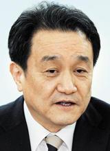 조동성 서울대 명예교수.