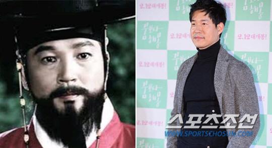 배우 박병선