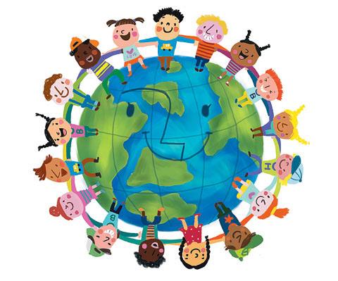 Afbeeldingsresultaat voor wereldkinderen